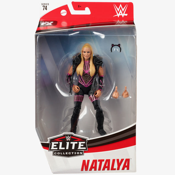 WWE Elite Series 74 - Natalya