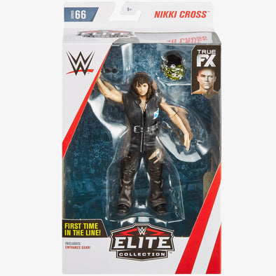WWE Elite Series 66 - Nikki Cross