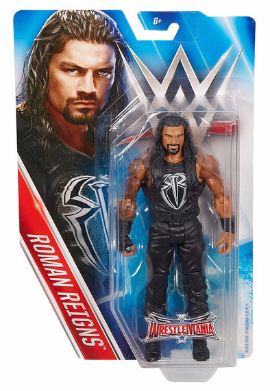 WWE Wrestlemania Series - Roman Reigns WM32