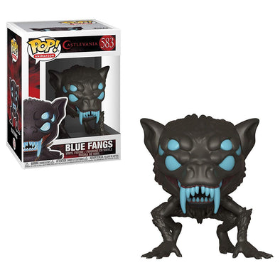 Castlevania - Blue Fangs POP! Vinyl Figure