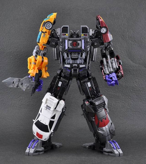 FansProject Casualty M3 Intimidator (Set of 5)