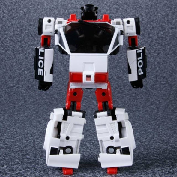MP-14C Masterpiece Clampdown