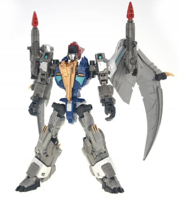 Fansproject - LER-03 Volar and Velos