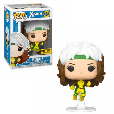Marvel - X-Men Rogue (Flying) Exclusive Pop! Vinyl Figure