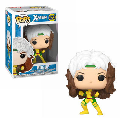 Marvel - X-Men Rogue Pop! Vinyl Figure