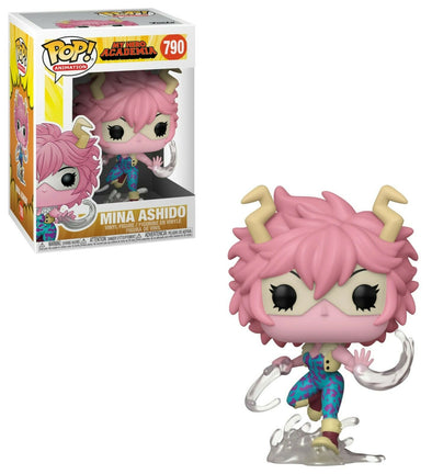 My Hero Academia - Mina Ashido Pop! Vinyl Figure