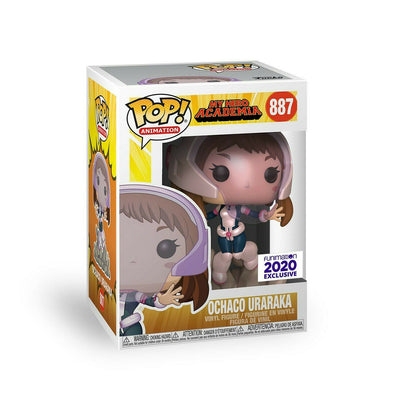 My Hero Academia - Ochaco Uraraka (Floating) Exclusive Pop! Vinyl Figure