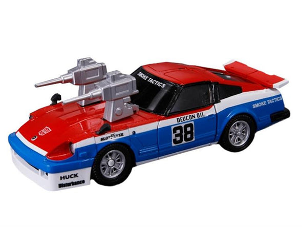 MP-19 Masterpiece Smokescreen