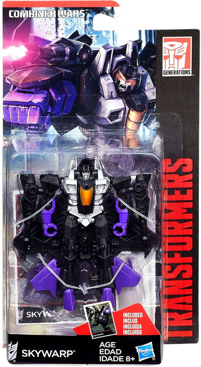 Combiner Wars Legend Skywarp