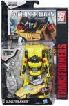 Combiner Wars Deluxe Sunstreaker