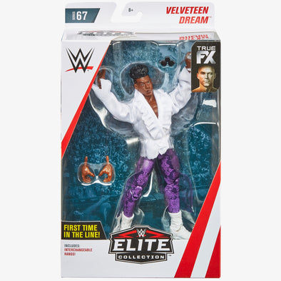 WWE Elite Series 67 - Velveteen Dream