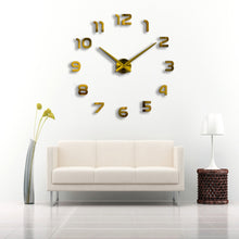 Load image into Gallery viewer, Home Decor Clock
