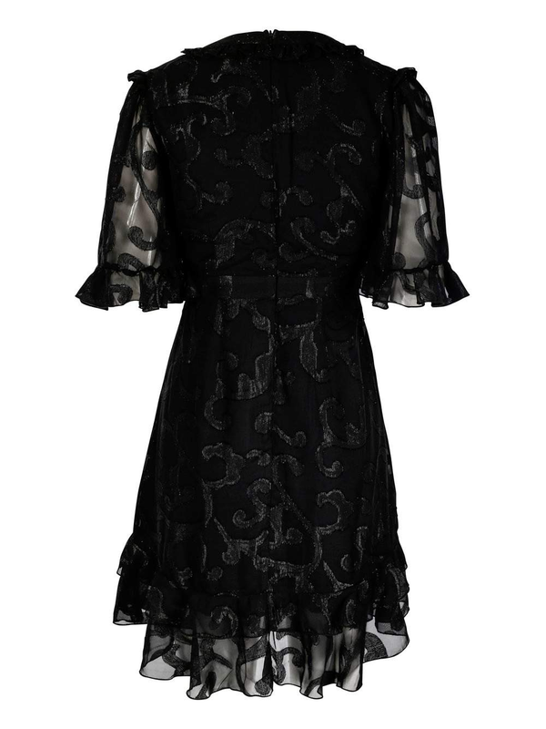 CATALINA DRESS BLACK