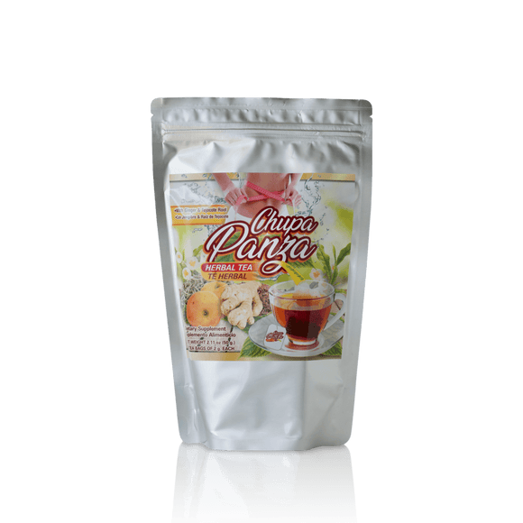 Chupa Panza Herbal Tea