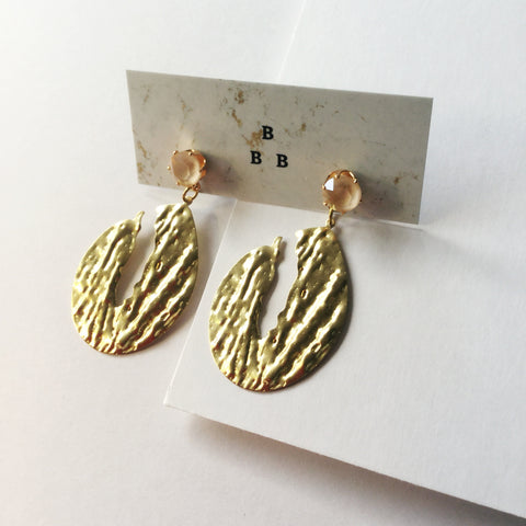 Cybele Earrings