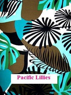 Pacific Lillies