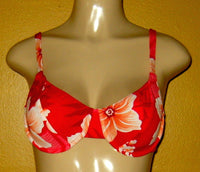 Bigger bra size bikini tops. Larger bust size underwire tops