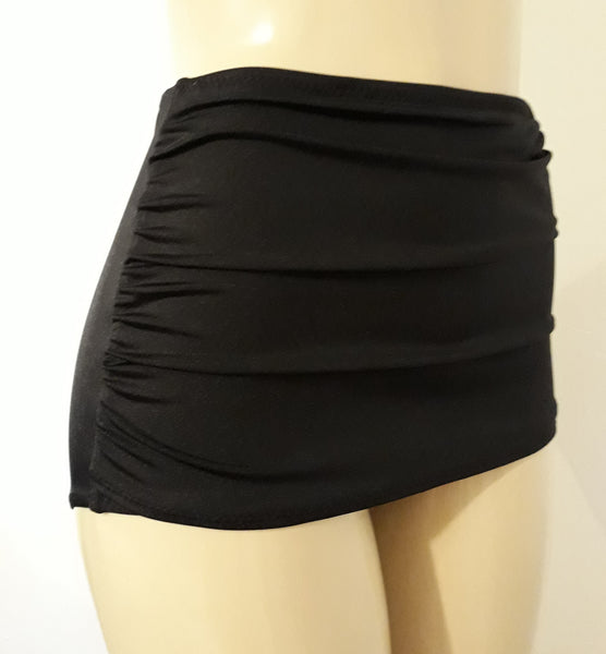 Skirt swimwear bottom