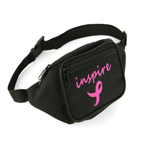 Inspire Breast Cancer Awareness Fanny Pack