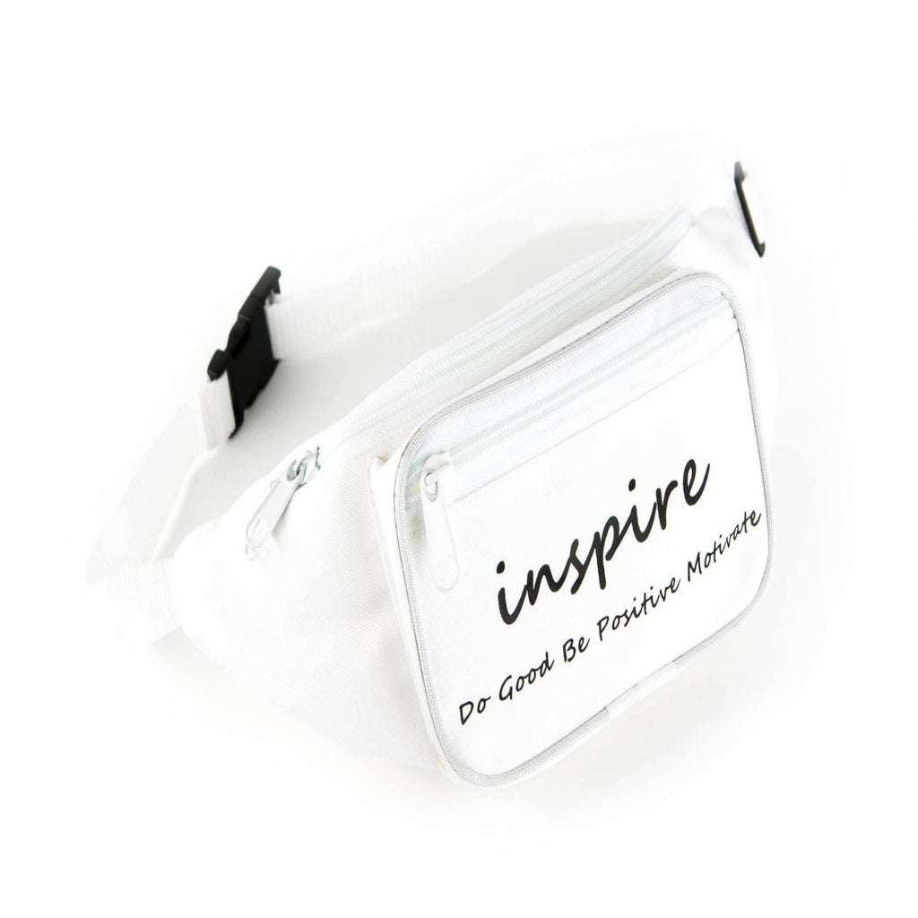 Inspire Fanny Pack
