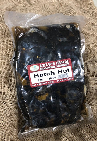 Hatch Hot
