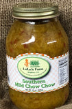 Chow Chow - Southern Mild