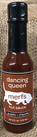 Merfs Dancing Queen Hot Sauce