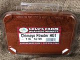 Chimayo Powders 1 lb.