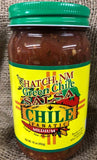 Chile Fanatic Hatch, NM. Green Chile Salsa