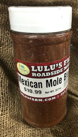 Mexican Mole Blend