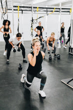 04/28/19 Fitness by Jacflash and Fit Squad's Fitness Workshop with Miranda Popen