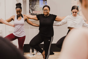 09/24/19 Fall In Love with Yourself & How to Flatter your Fabulous Figure with Fitness by Jacflash and TV Fashion Expert & Fashion Stylist Cindy Conroy.