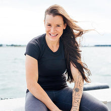 03/05/19 Fitness by Jacflash's Women's Day Power Yoga Workshop with Kay Ghajar and Founder of Energy Tree, Anne Matthews
