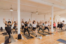 10/13/19 Fitness by Jacflash's Full Moon Cleanse + Release Yoga Workshop with Anamaya Wellness