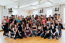 02/25/18 Fitness by Jacflash, Women's Legs, Booty and Chest Workshop with Trainer Lara Marquez and Uplifting Tarot Reader and Reiki Master Kayla Marie