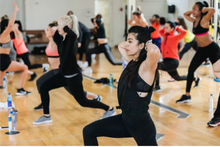 05/13/18 Fitness by Jacflash, Women's Fitness Workshop with Trainer Lara Marquez and My Naturopath Tracey Beaulne