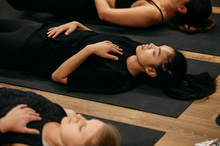 05/07/19 Fitness by Jacflash's 'Mother's Day' Power Yoga Workshop with Kay Ghajar and a Discussion on Gut Health and the Benefits of Kombucha with Zoey Shamai, Founder of Tonica