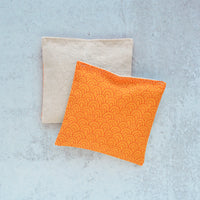 Lavender Sachets in Sunset Arches - Set of 2