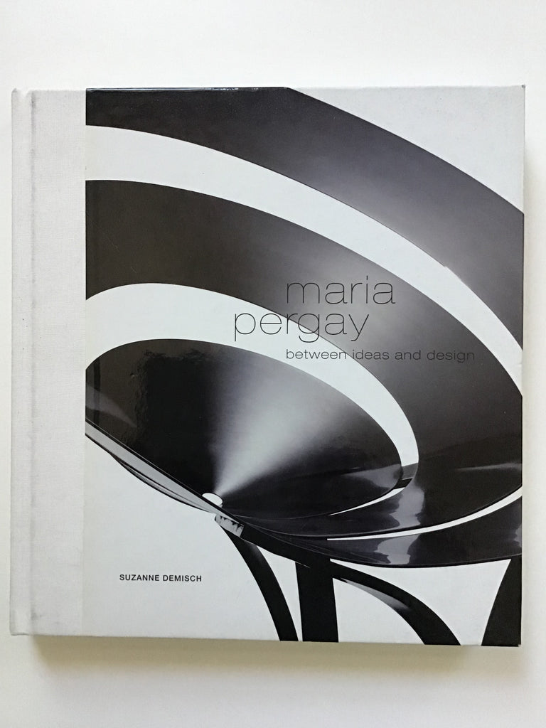 Maria Pergay  Between Ideas and Design