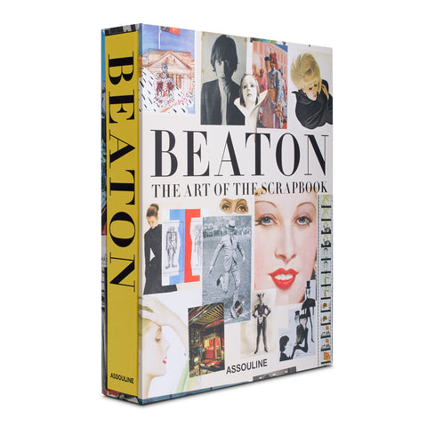 Beaton : The Art of the Scrapbook