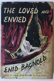 (Cecil Beaton dust jacket) The Loved and Envied by Enid Bagnold