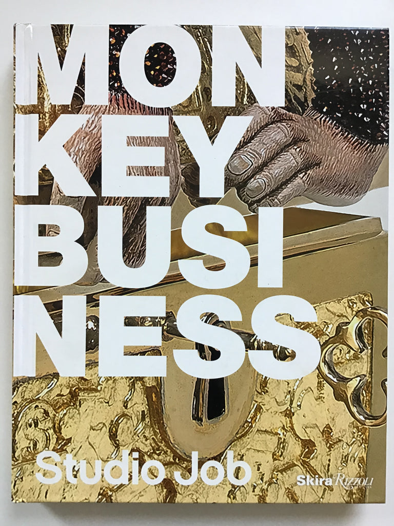Studio Job : Monkey Business