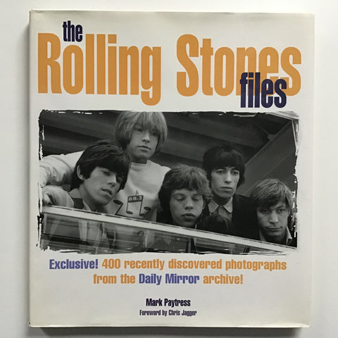 Rolling Stones Files