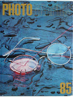 Photographis 85 The International Annual of Advertising and Editorial Photography