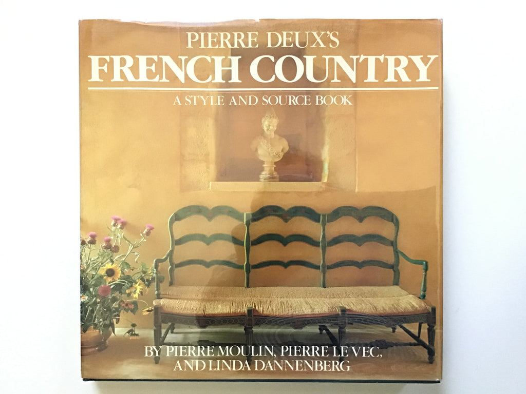 Pierre Deux's French Country