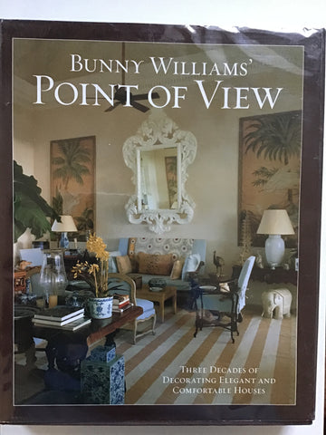 Bunny Williams Point of View