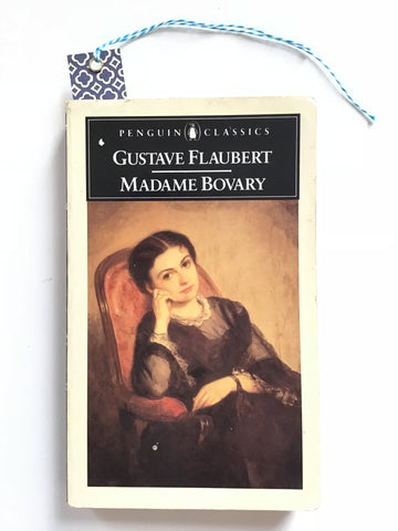 Madame Bovary penguin
