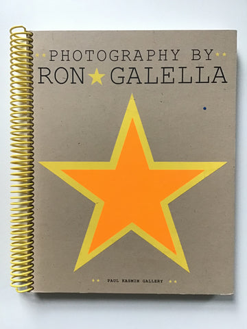 Photography by Ron Galella