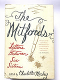 The Mitfords -- Letters Between Six Sisters [signed copy]