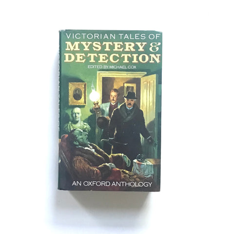 Victorian Tales of Mystery and Detection